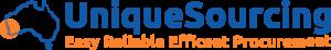 UniqueSourcing Logo - UniqueSourcing.com.au - Unique Sourcing Pty Ltd